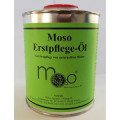 Moso Erstpflegeöl für naturgeölte Bambusböden – 20 g pro qm - 0,75 L- ...