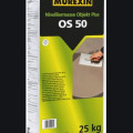Prime Objekt Spachtelmasse OS 50 unter MS Objekt Parkettkleber - 25 kg ...