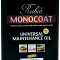 RMC Pflegeöl PURE für Trendfloor Rubio Monocoat wohnfertige Oberflächen  - 0, ...