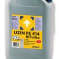 UZIN PE 414 Bi Turbo Schnellgrundierung für 2K und 1K Kebstoffe - 12 kg ...