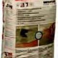 Bodenausgleichsmasse PR 104 (faserarmiert, selbstverlaufend) - 25 kg ...