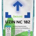 UZIN NC 182 Standfeste Spachtelmasse (Blauer Engel) - 20 kg ...