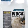 WOCA Intensivreiniger geölte Böden - 1 L ...