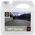 Basic WPC-Terrassenreiniger für Basic WPC-Terrassendielen - 2,5 L ...