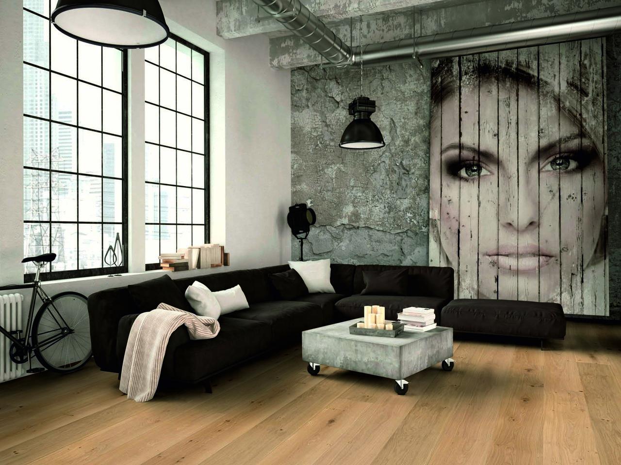 hain landhausdiele primus eiche perfekt geb rstet ge lt deutsch holzboden. Black Bedroom Furniture Sets. Home Design Ideas